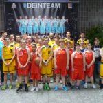 European Basketball Week
