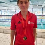 Sechs Goldmedaillen für Neuendettelsauer Schwimmerinnen