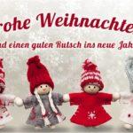 Der TSC wünscht frohe Weihnachten